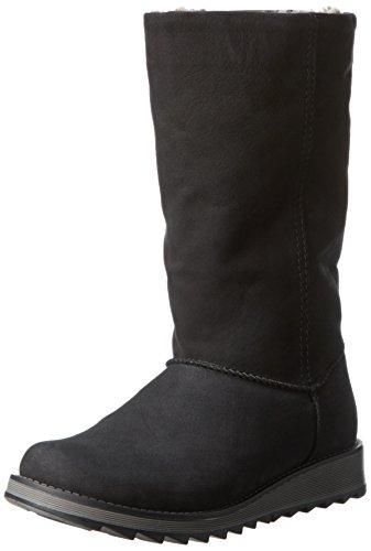 Remonte D8872 damskie buty zimowe, czarny - Schwarz Schwarz 02-36 EU