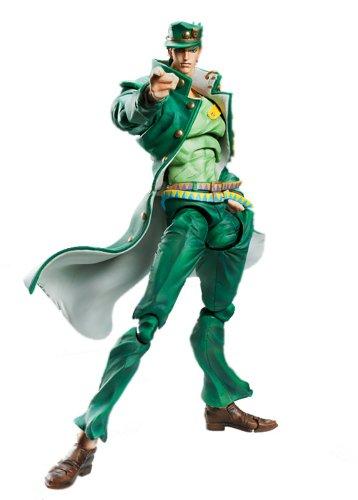 Medicos JoJo's Bizarre Adventure: Part 3--Stardust Crusaders: Jotaro Kujo Third Super Action Statue