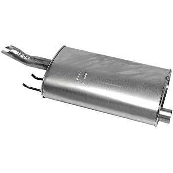 Walker Exhaust SoundFX 18457 Exhaust Muffler