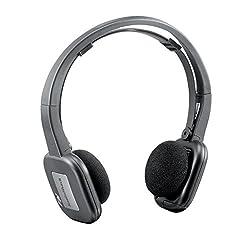 in budget affordable RadioShack Lightweight Sport Stereo AM / FM Radio Headset with Adjustable Headband