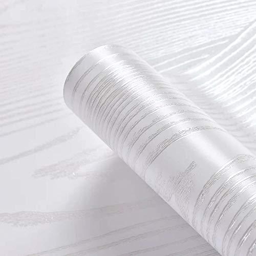 Leileixiao Papel Tapiz de Vinilo a Prueba de Agua Espesado Auto Adhesivo Contacto Puertas Puertas Gabinete Escritorio Muebles Modernos Etiqueta Decorativa (Color : A, Dimensions : 60CMx100CM)