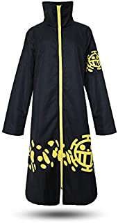 Naruto-Unisex Hawk/Snake Organization Members Cosplay Cloak Halloween Cosplay Costume Uniform Ninja Robe Hawk/Snake Organi...