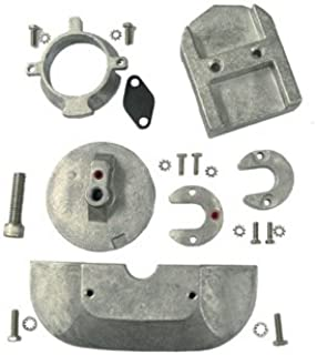 performance metals anodes