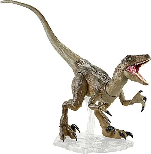 Jurassic World Toys Amber Collection...