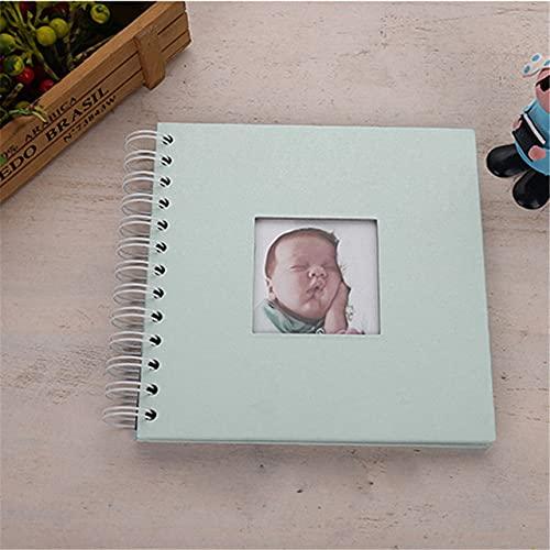 FSHB 20 Paginas Fotoalbums Geheugen Boeken Diy Fotoalbum Kids Fotoalbum Scrapbooking Foto Bruiloft Verjaardag Kids Gift