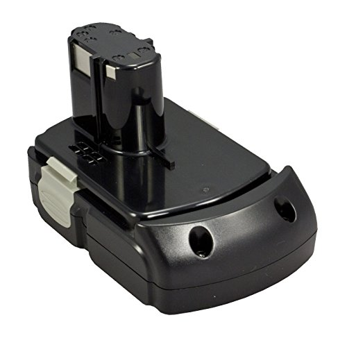 ExpertPower 18v 1500mAh Li-ion Battery for Hitachi BCL1815 EBM1830