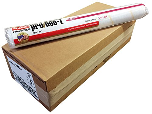 """Clearance Price 3 x 9/"""" Wooster Pro Dooz 3//4/"""" Long Pile"""
