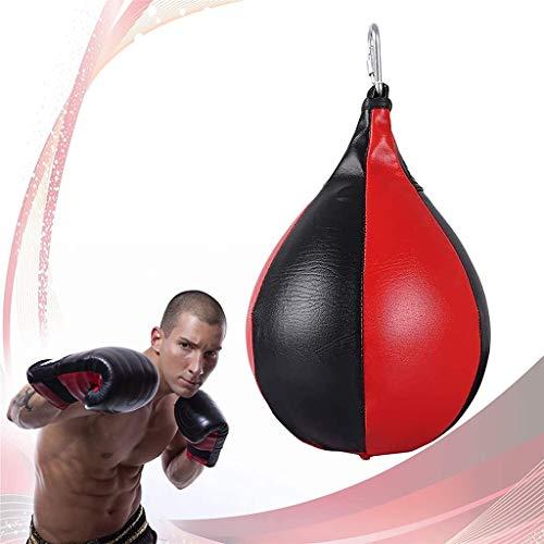 SUOMO Pera Boxeo Bola de Velocidad de Boxeo Bola de Velocidad en...