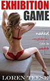 Exhibition Game - Naked Neighbours like to Watch (English Edition)