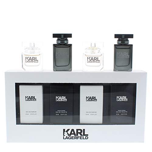 Karl Lagerfeld, Set de fragancias para mujeres - 1 kit
