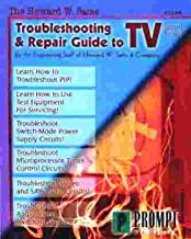 Troubleshooting & Repair Guide to TV