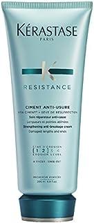 Resistance Ciment Anti-Usure Treatment by Kerastase for Unisex - 6.8 oz Conditioner