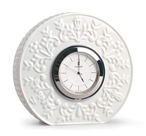 リヤドロ LLADRÓ 時計‐ロゴ 01009603