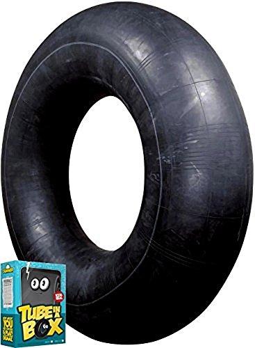 Tube In A Box The Original Swim and Snow Tube, 40  L