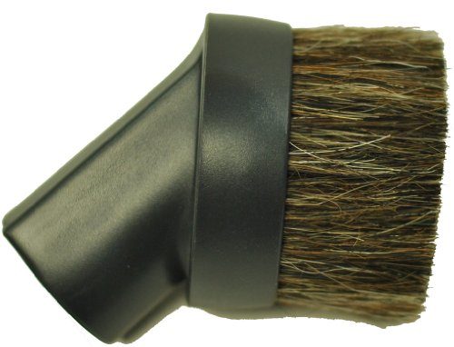 Generic Vacuum Cleaner Dust Brush 1 1/4 Inches