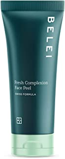 Marca Amazon - Belei Peeling facial cutis fresco 75 ml