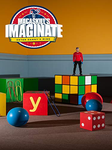 Danny MacAskills Imaginate Documentary