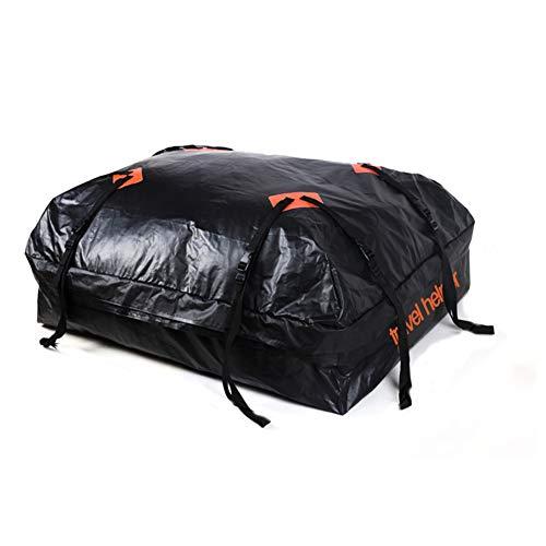 Die Reisetasche ist wasserdicht, faltbar und verschleißfest, geeignet für Reisen und den Transport von Gepäck.
