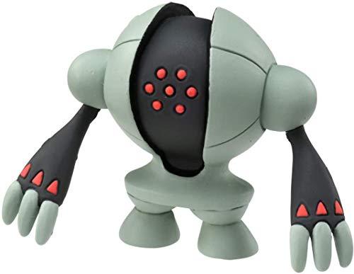 Pokemon Registeel Moncolle 2 Inch Figurine