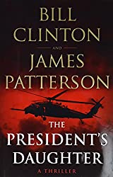 James Patterson's New Releases 2021-The President's Daughter