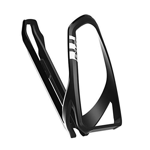 Water AMZ_Store Universal Bike Bottle Cage Lightweight Bottle Cage for Bikes Mountain Bikes (Black)