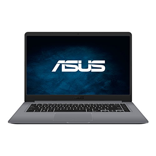 ASUS VivoBook BR349T. Intel Core i7. 8GB RAM. 1TB HDD. Windows 10. 15.6″. Gris