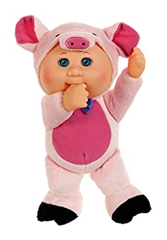 Cabbage Patch Kids Cuties Collection Petunia The Pig Baby Doll