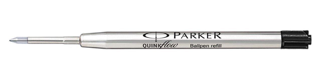 Parker Point Refills Medium Black