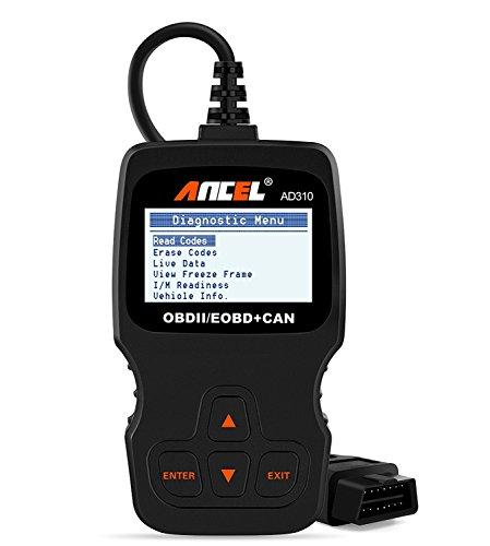 ANCEL AD310 Classic Enhanced Uni...