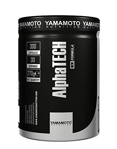 Yamamoto Nutrition AlphaTech, 300 Caps, 355 g