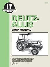 Best deutz allis 6260 parts Reviews