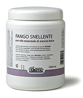 Argital Fango Snellente 1000