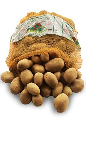 Kartoffel, 10 kg mittelgroße Kartoffeln, frische deutsche Speisekartoffeln, festkochend, Potato, neue Ernte 2020, typische Salzkartoffel, Kartoffelsalat, Bratkartoffeln, Sorte Belana oder Princess
