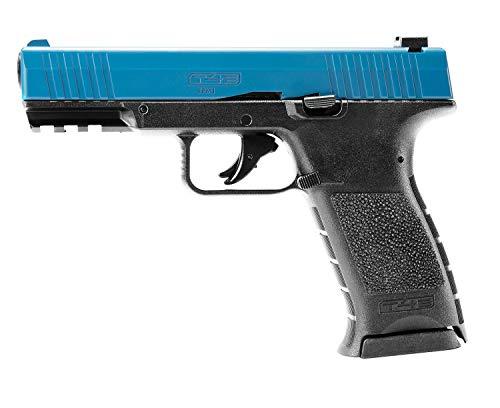 Umarex T4E TPM1 .43 Caliber Training Pistol Paintball Gun Marker, LE Blue