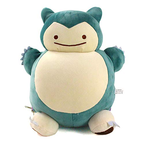 Creative Pokemon Pillow knuffel pop Dual-use Doll Carbibe Vervorming Pillow Variety Monster