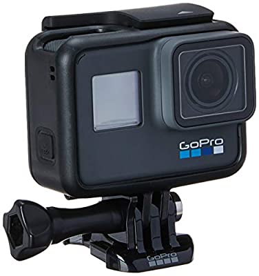 GoPro Camera for Sports & Action Video, Black (CHDHX-601)