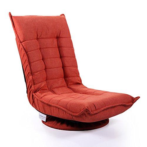 JAXPETY Swivel Gaming Chair