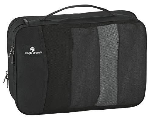 Eagle Creek Pack-It Original Clean Dirty Cube, Black Organiseur de Bagage, 36 cm, 10.5 liters, Noir (Black)