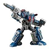 YDDDD Transformer Toys Ultra Magnus Fall DE Cybertron Planet X PX-14 Figura de acción, 5 Pulgadas.