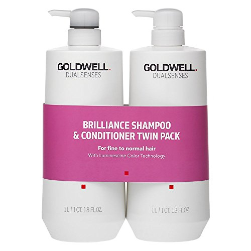 Goldwell Dualsenses Color Brilliance Duo 2x1000ml