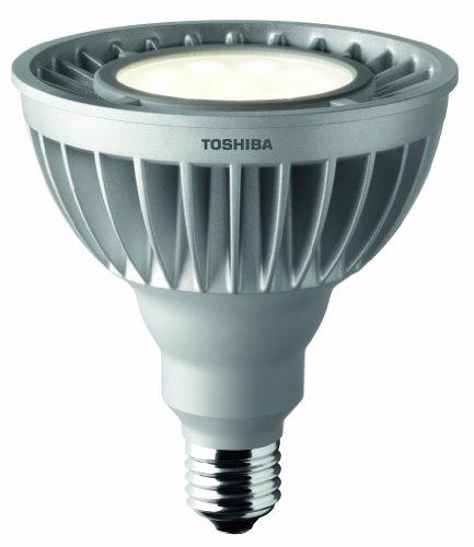 Toshiba E-core 19Watt (100W Ersatz) E27(Edison Schraube) LED-Energiesparlampe