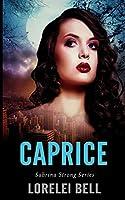 Caprice (Sabrina Strong Series Book 4)