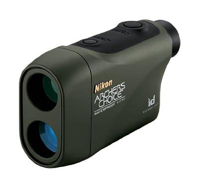 Nikon Archers Choice Laser Rangefinder w/APG Camo case by Nikon