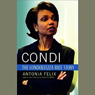 Condi audiobook cover art
