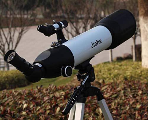 LFDHSF Brechendes astronomisches Teleskop, 45-Grad-Zenith-Spiegelteleskop-Kinderraum-Aufklärungs-Geschenk