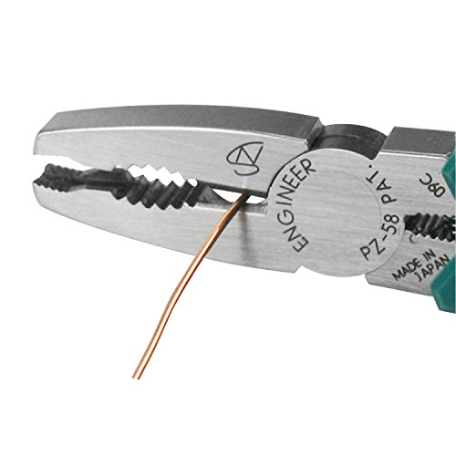 エンジニアネジザウルスGTφ3~9.5mm用PZ-58