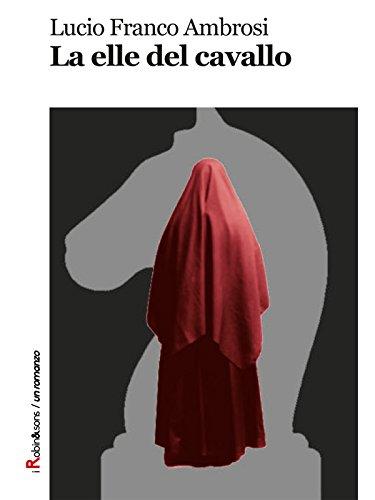 La elle del cavallo (Robin&sons) (Italian Edition)