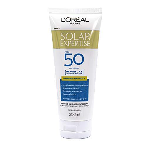 Protetor Solar Corporal FPS 50 200ml, L'Oréal Paris