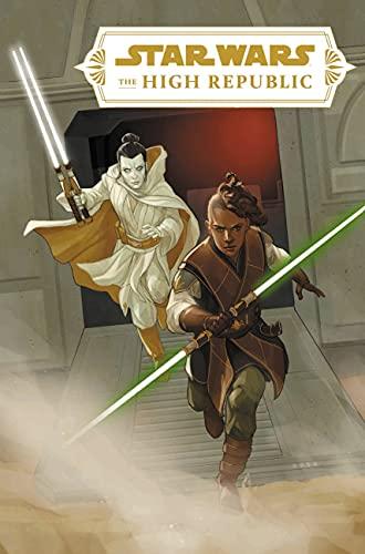 Star Wars: The High Republic Vol. 2: The Heart of Drengir...