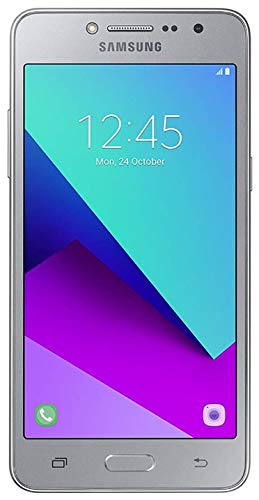 Samsung Galaxy Grand Prime Plus (Plata)